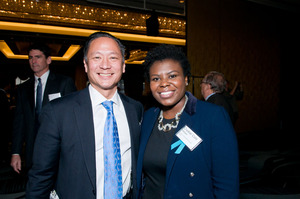 JeffAdachi and Crystal Cole
